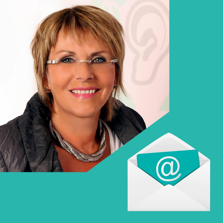 E-Mail-Coaching von Frau Lux-Wellenhof